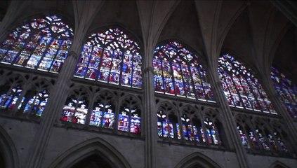 Troyes, cité médiévale