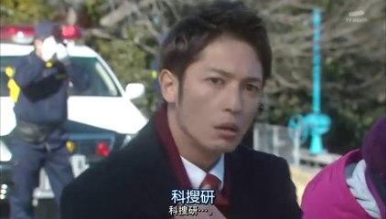 我討厭的偵探 第4集 Watashi no Kirai na Tantei Ep4