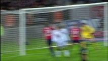 But Divock ORIGI (3ème) - LOSC Lille - FC Sochaux-Montbéliard - (2-0) - 08/02/14 - (LOSC-FCSM)