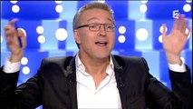 Laurent Ruquier répond aux attaques de Patrick Cohen