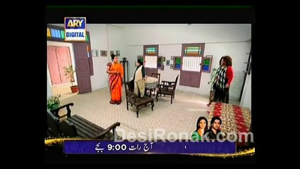 Quddusi Sahab Ki Bewah - Episode 136 - February 9, 2014 - Part 1