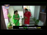 Quddusi Sahab Ki Bewah Episode 136 part 1 - 9th February 2014