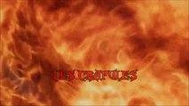 les crapules -dark Sons of War crapules one