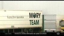 Mory Ducros : L'accord de reprise d'Arcole est signé