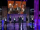 ADRIAN LASTRA MANEL FUENTES MUSICAL PREMIOS GOYA 09-02-2014