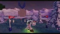 DISNEY INFINITY- Sochi Slaloms (Featured Toy Box)