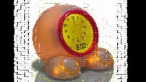 Cheap American Innovative Teach Me Time Talking Alarm Clock and Nightlight