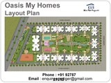 Oasis My Homes - Oasis 1|2|3|4BHK Apartments My Homes Greater Noida - Oasis My Homes New Project Price