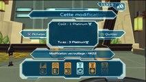 Ratchet & Clank 2 - Planète Boldan, Silver City : Glisse sur les lignes à haute tension