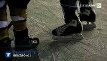 L'e-prouvette #13 JO de Sotchi : pourquoi glisse-t-on sur la glace et la neige ?
