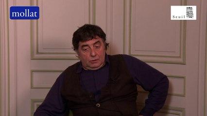 Vidéo de Frédéric Charpier