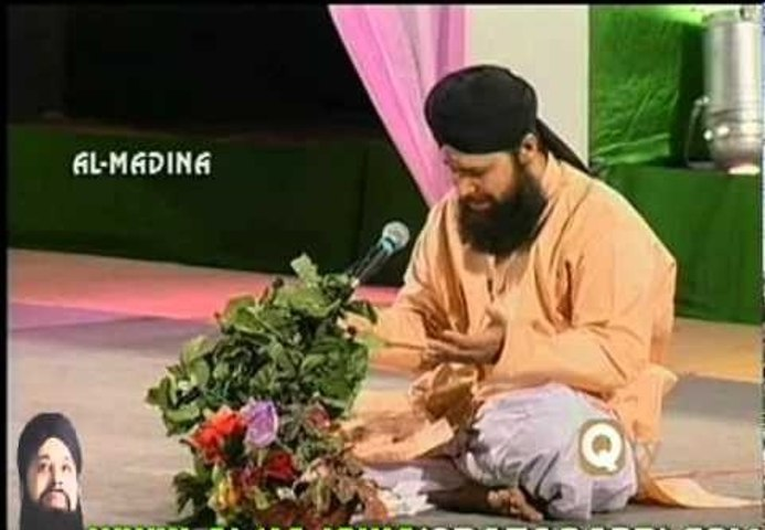 Ho Karam Sarkar Abto - Official [HD] Full Video Naat By Owais Raza Qadri - MH Production Videos