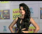 Sonal Chauhan sizzles in backless dress