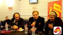 "Radio Scoop - Les Inconnus parlent du film ""Les 3 frères"" dans MyScoop"