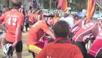 24h vélo du bois de la Cambre 2011 - Part 1