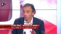 Zemmour sur Soral et les médias !