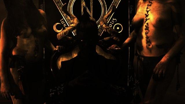 Necronomicon - Rise of the Elder Ones - Uncensored