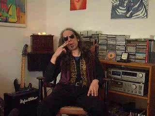 Iggy Metall Interview (Teil 1)