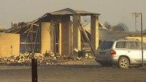 Le sud de l'Australie ravagé par des incendies