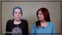 SOS ... Les Québécois lancent un cri du cœur pour STOPPER l'euthanasie