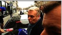 """Jean-Marc Ayrault sur Pierre Gattaz : """"Je pense que le décalage horaire peut parfois poser des problèmes"""""""