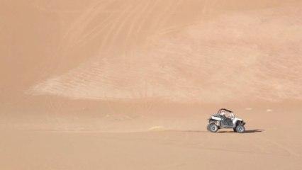 Le Raid QPM Maroc 2013