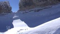 Cap Sud-Ouest - Parc National des Pyrenees un hiver a Gavarnie