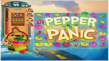 Pepper Panic Saga GUIDE WITH BOOSTER AND CHEATS NEW UPATE