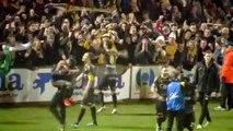 Cofidis Cup 2013-14 - KV Oostende - KSC Lokeren OV (NL)
