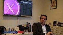 Marc Dorcel - Interview Ghislain Faribeault Partie 2