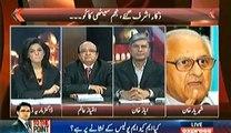 Acha Lage Bura Lage (India Se Mamlay Ke Liye.. Back Channel) - 10th February 2014