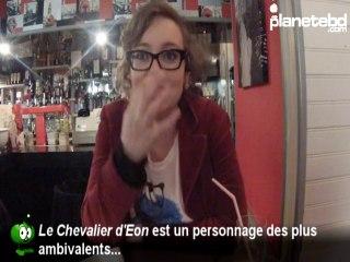 Vidéo de Agnès Maupré