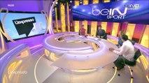 """""""twoND Paris"""" présente:Vincent Parisi avec Lorie Pester chanteuse et comédienne française sur beIN SPORT dans L'expresso by """"twoND Paris"""""""