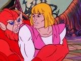 He-Man i els Senyors de l'Univers Capítol 26 Prou de Príncep Adam [català]