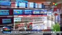 Comercio venezolano se ajusta a Ley de Precios Justos