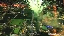Super Bowl XLVIII: Seattle Seahawks fans jubilant after victory over Denver Broncos