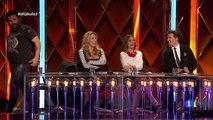 Laura Pausini en ¡MQB! @ Mira quien baila. TVE1