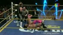 Blue Panther, La Máscara, Valiente vs Gran Guerrero, Rey Bucanero, Terrible