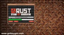 Rust † Générateur de clé Télécharger gratuitement