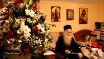 Parintele Justin - Romanii sa fie si aspri - Aniversare 10 februarie 2013 - Ziaristi Online - Roncea