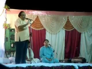 Hasya Kavi Sammelan @ TCL Babrala, Shri Pradeep Choubey, Part-2