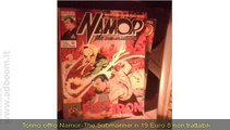 TORINO, PINEROLO   NAMOR-THE SUBMARINER N. 19 EURO 8