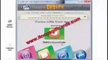 iTunes Card FREE iTunes Card Generator