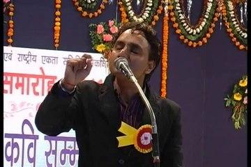 Kavi Sammelan -Charan Jeet Charan || Superhit Shayari Video 2014