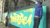 Célà tv Le JT - Graff, street art et concerts pour le 3e Springtime Delights