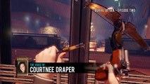 Bioshock Infinite (PS3) - Burial at sea episode 2