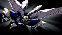Wing Zero Custom and All Gundams Custom There's no sympathy for