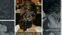 Beauty Salon in Brampton, Hair Styling and Nail Salon
