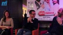 Supercondriaque : le fou rire entre Dany Boon et Kad Merad