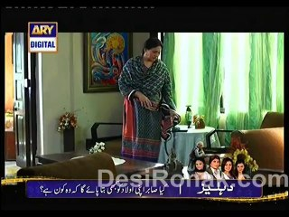 Sheher e Yaaran - Episode 74 - February 11, 2014 - Part 2